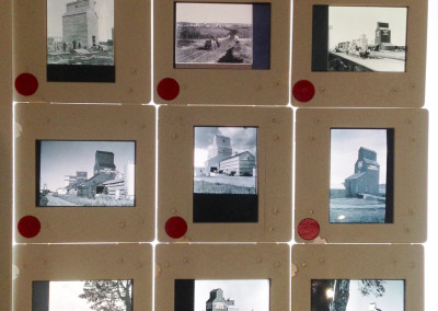 Hans Dommasch — 35mm slides