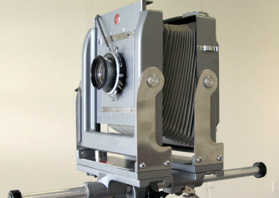Graphex Bellows Camera