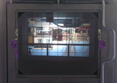 Graphex Bellows Camera View
