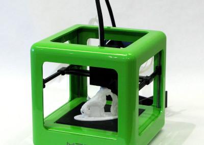 Jean-Sebastien Gauthier - M3D printer