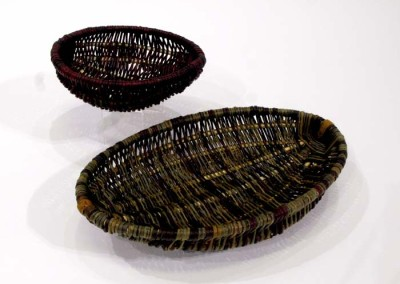"Morley Maier ""Trinket Basket"" 2014; $45 (smaller) $55 (larger)"