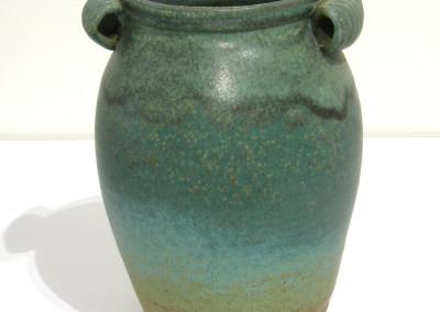 Jar (Lorraine Sutter), 2015: Stoneware. $150.
