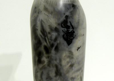 Fern Glen (Lorraine Sutter), 2010: Porcelain. $300.