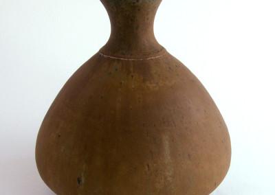 Edo Setting (Martin Tagseth), 2014: Stoneware. $150.