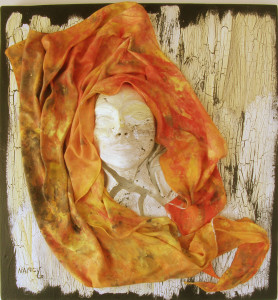 """Woman Broken"" by Nancy Grummet"