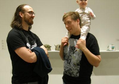 Next generation of Fine Craft appreciators and patrons