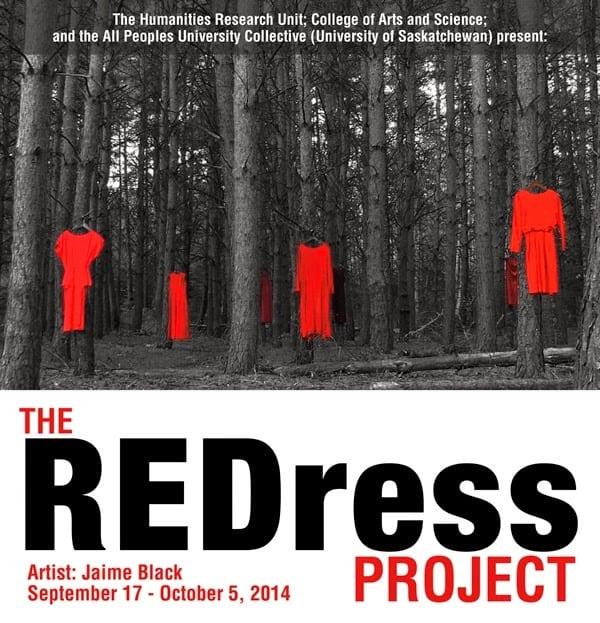 REDress Poster