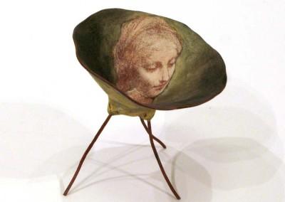 "Anita Rocamora ""Da Vinci Cup"" 2015; $375"