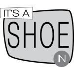 Shoe In - Wordmark