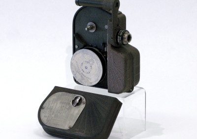 8mm Movie Camera – Univex Model A8