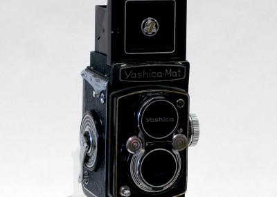 Yashica MAT c. 1957