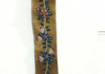 """Guitar Strap"" Richard C. Lafferty Collection"