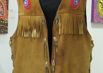 """""""Hide Vest"""" Richard C. Lafferty Collection"""