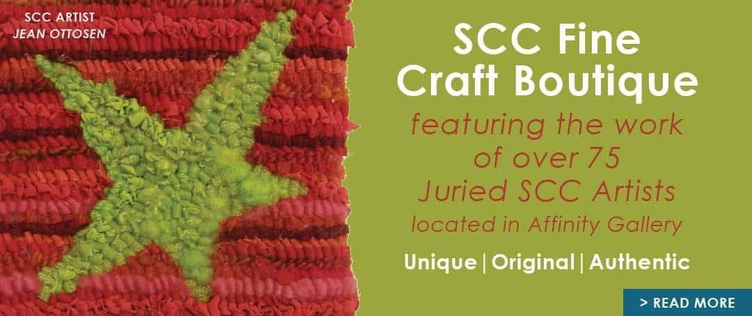 SCC Fine Craft Boutique