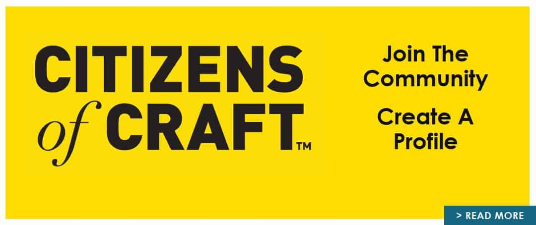 Citizens of Craft Saskatchewan Craft Council