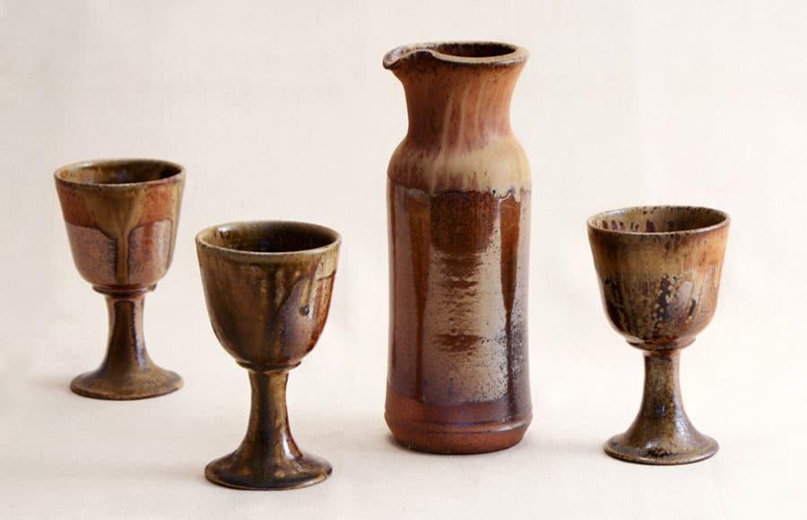 Artist Spotlight: Parsons Dietrich Pottery
