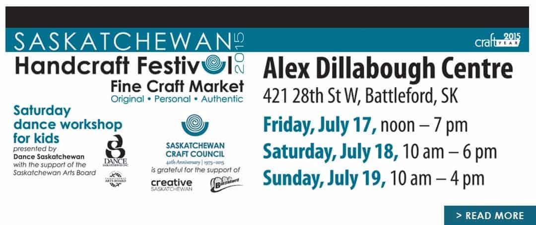 Saskatchewan Handcraft Festival