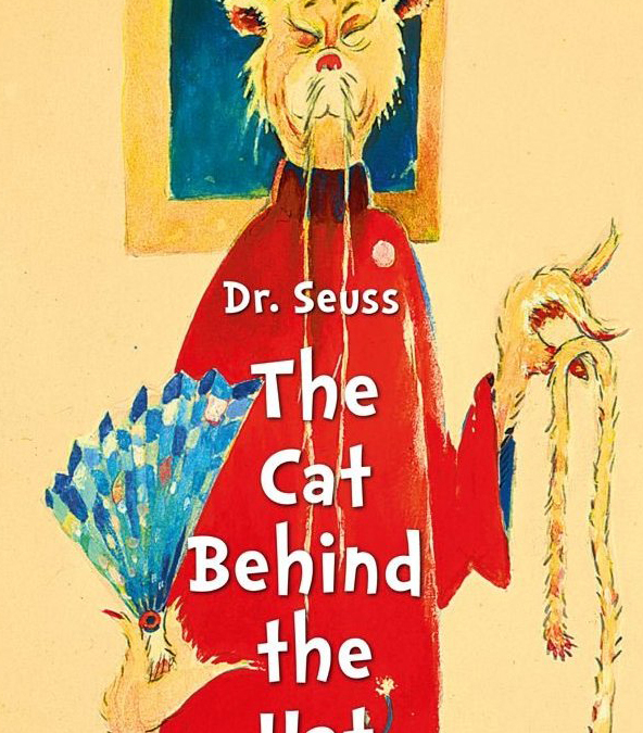 Book Review: Dr. Seuss: The Cat Behind the Hat