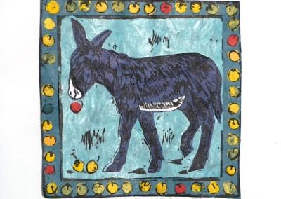 The Donkey Apple Blues