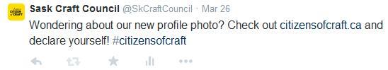 SCC Tweet
