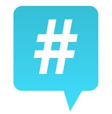 hashtag photo