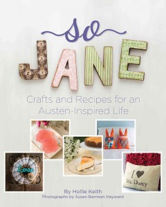Book Review: So Jane by Hollie Keith