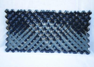 Basket Weave Platter