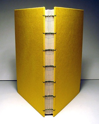 Book Binding & Handmade Books