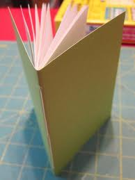 Simple Stitch Binding