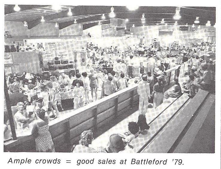 The History of the Saskatchewan Handcraft Festival