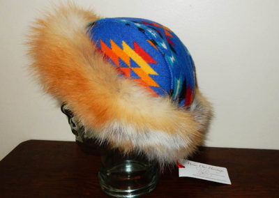 Pendleton Blue Fox