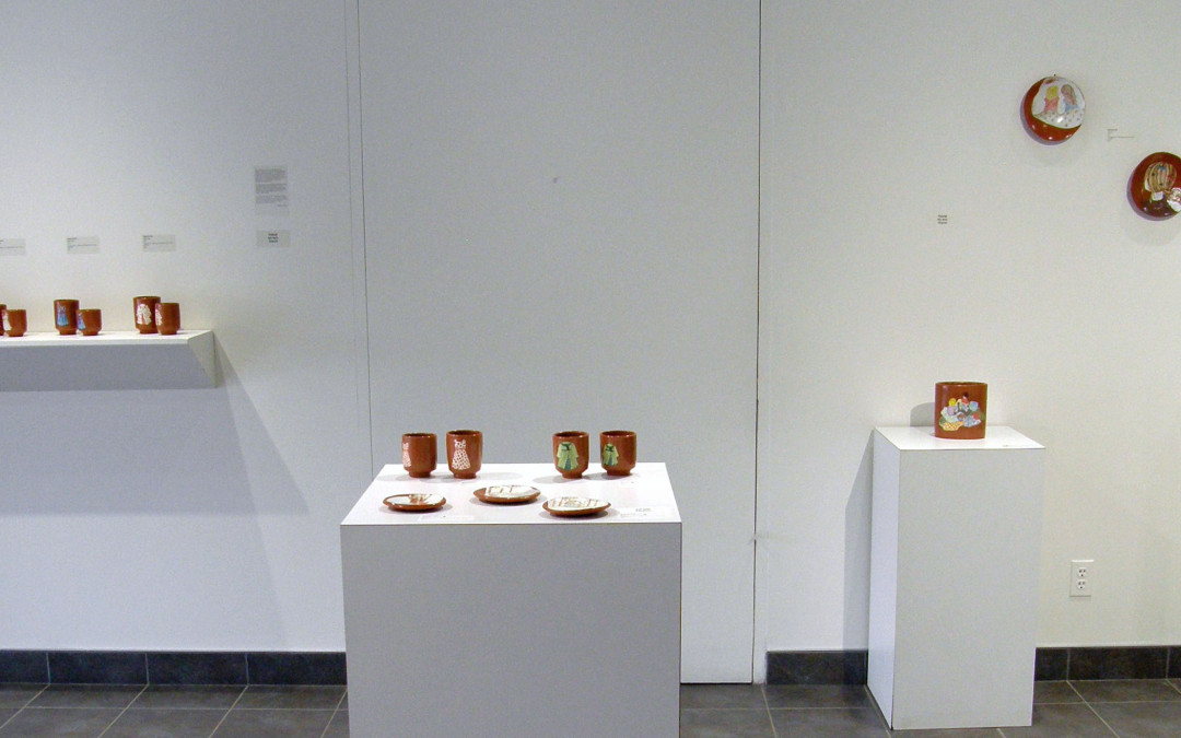 How to write an Exhibition Proposal