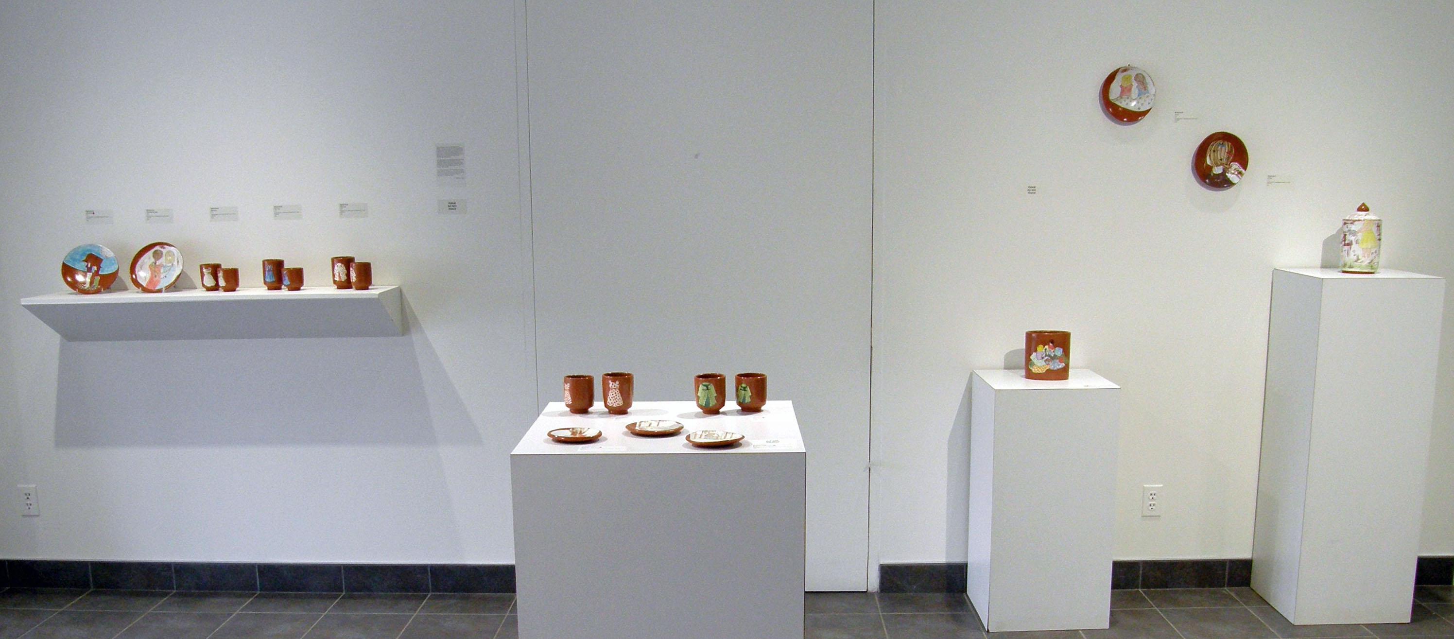 How to write an Exhibition Proposal | Saskatchewan Craft Council