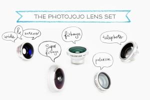 Cell Phone Lenses Photojojo