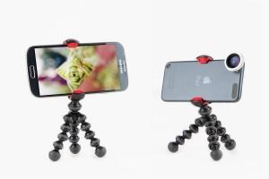 Cell Phone Tripod Gorillapod Photojojo