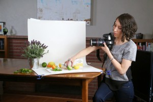 Product Photography at Home 1