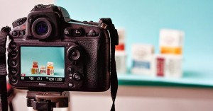 Product Photography at Home 2