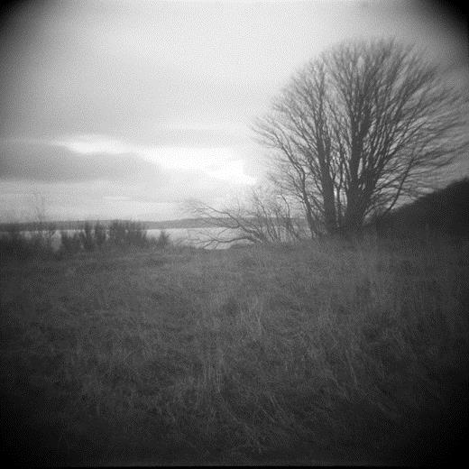 Black and White Photography: Pinhole Photography