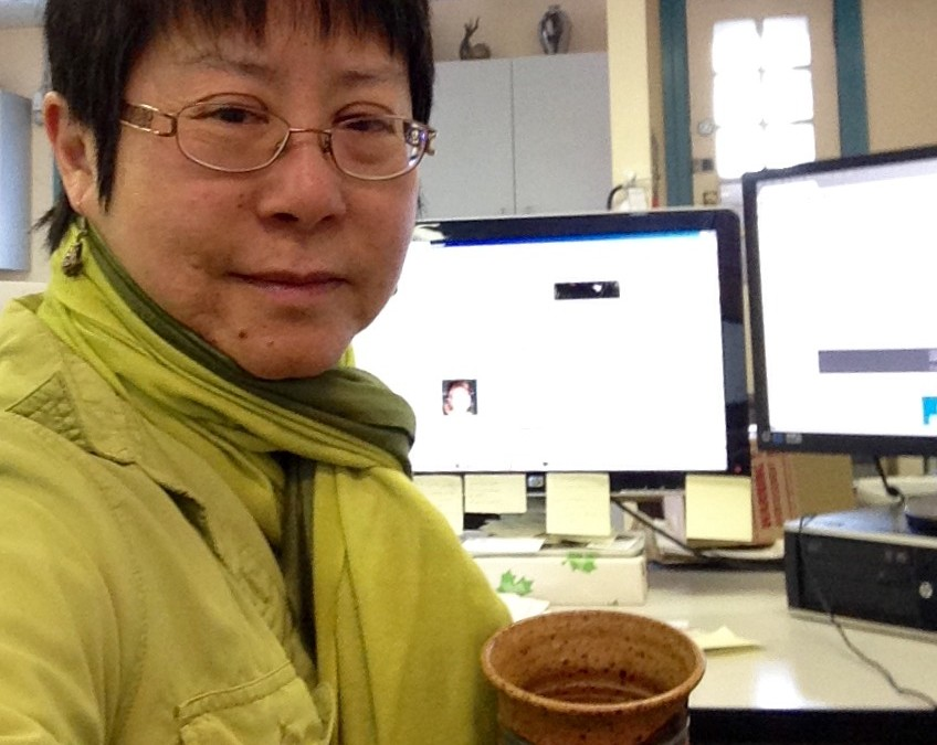 Staff Profile: Vivian Orr