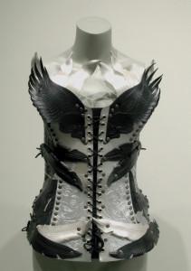 Amy Skrocki_ FREYA_corset