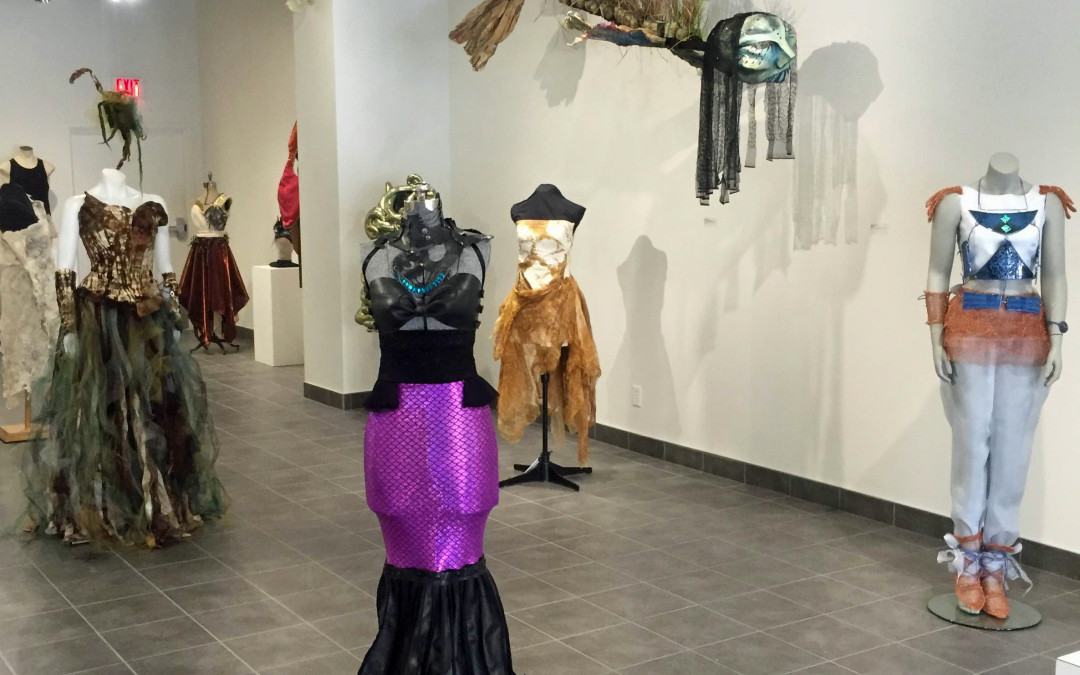 Wearable Art 2 — Curatorial Statement