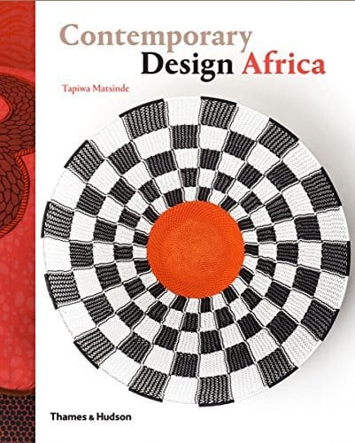 Book Review: Contemporary Design Africa