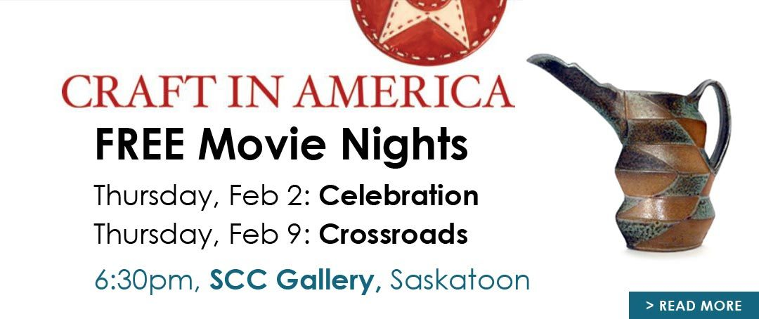 Two Free Movie Nights at the SCC Gallery