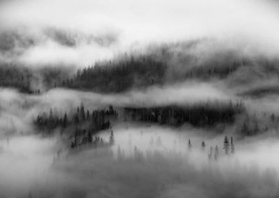 Quietude (Robert S. Michiel), 2015: Analog photography.  $695.