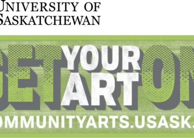 Community Arts Program