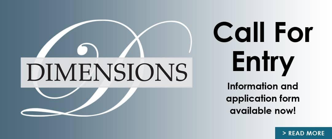 Dimensions Call for Entry 2017