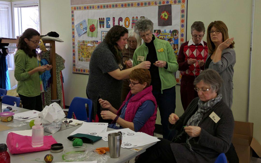 Saskatoon Spinners and Weavers Guild