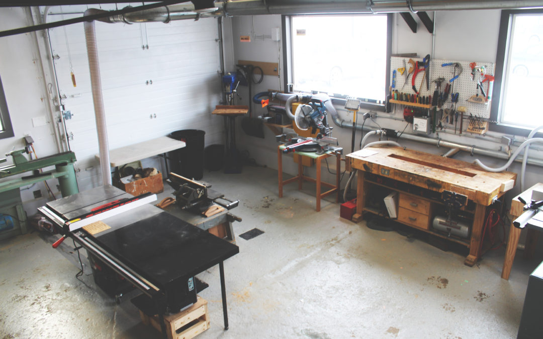 Saskatoon Makerspace