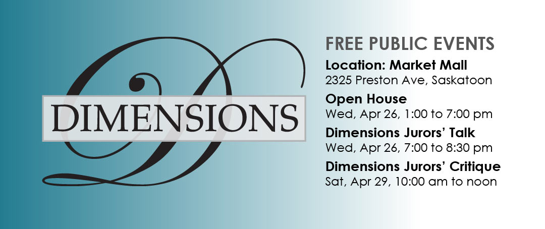 Dimensions Public Events