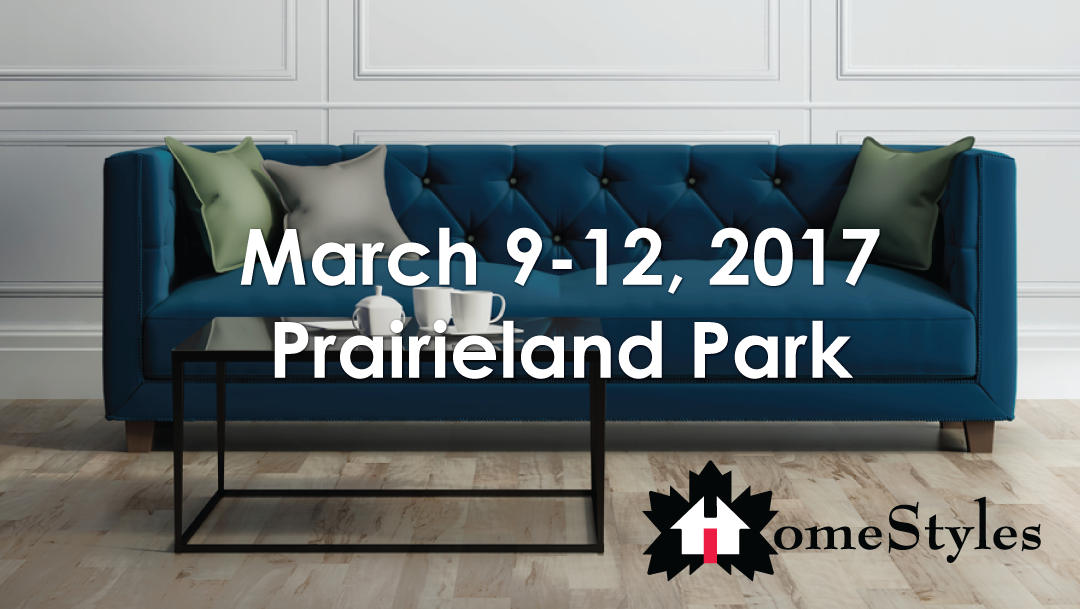 Saskatchewan Craft Council at the HomeStyles Home Show 2017